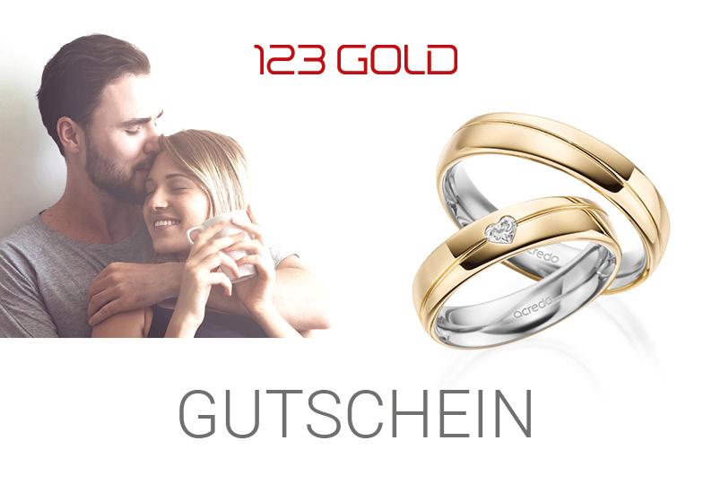 Gutschein 123gold